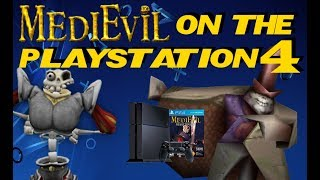 MediEvil on Playstation Experience 2017? - Discussion Video