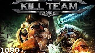Warhammer 40000 Kill Team (Game Movie) (1080)