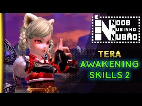 K Tera Awakening Apex Skills 2 Youtube