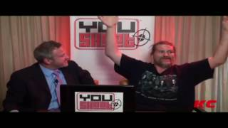 Balls Mahoney on Vince Russo & cursing out Vince McMahon by mistake + New Jack heat