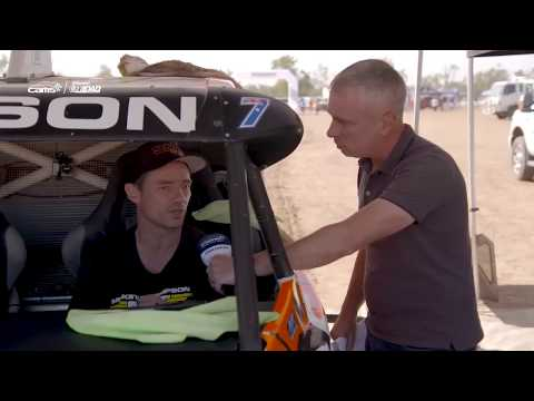 St George 399: Saturday Paddock Chat with Greg Rust