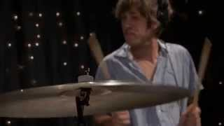 JEFF the Brotherhood - Black Cherry Pie (Live on KEXP)
