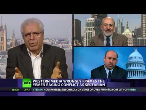 CrossTalk: Yemen's Turn (pre-recorded)