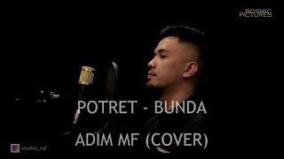 BUNDA - POTRET | ADIM_MF COVER