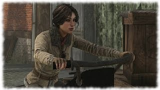 Syberia 3 Gameplay Walkthrough PC - Part 8 - Coal and Water Tanks for Krystal
