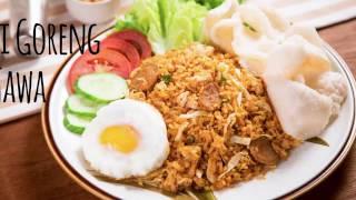 Video Resep Nasi Goreng Jawa download MP3, 3GP, MP4, WEBM, AVI, FLV Oktober 2018