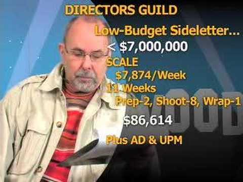 QUALIFY FOR LOW-BUDGET (Web Film School 20)