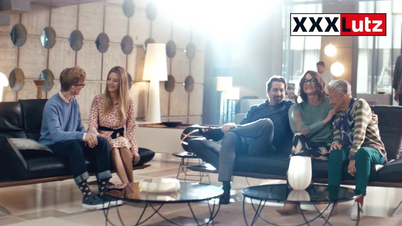 Xxxlutz tv spot 2018 mehr als ein m belhaus youtube for Mobelhaus lutz