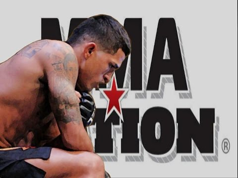 "UFC 185: Pettis vs. dos Anjos - ""I Can't Wait for this Fight"""
