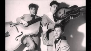 Three Chuckles  - To Each His Own   1956 Vik Lp 1067
