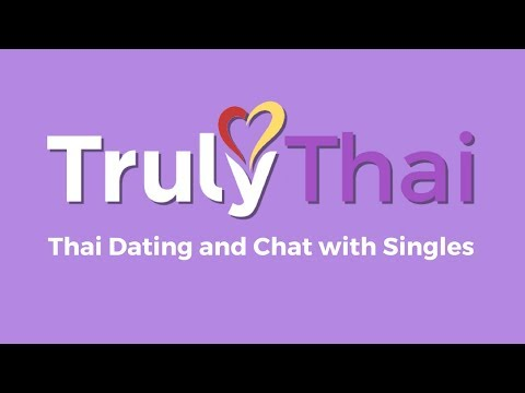 TrulyThai - Thai Dating & Chat With Singles