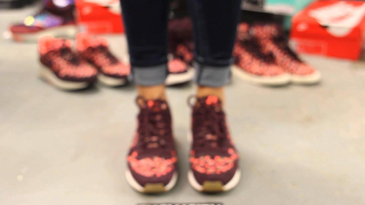 online retailer 9bfe0 9be89 Ladies Nike Internationalist QS