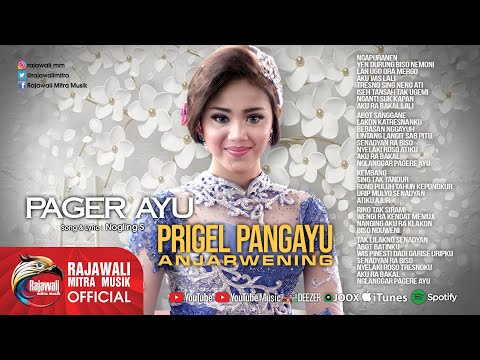 Prigel Anjarwening - Pager Ayu - Official Music Video