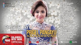 Prigel Anjarwening - Pager Ayu (Official Music Video)