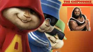 ardillas chipmunk wwe mark henry
