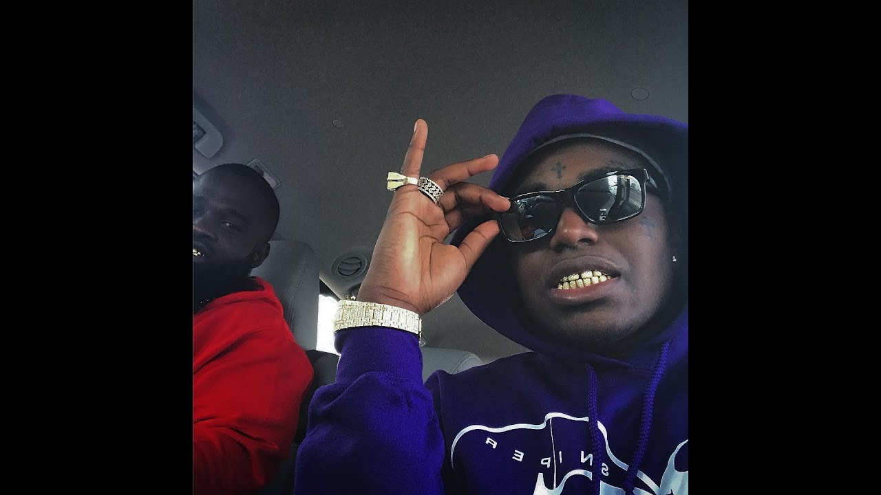 The Curious Case of Kodak Black: It's time to address your blatantly