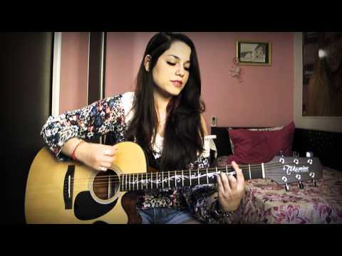 Because of You - Kelly Clarkson (Thais Jacob Cover)