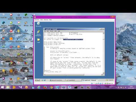 Tutorial Membuat Proxy Server Di Windows Server 2003