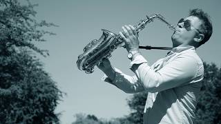 John Legend - Tonight (Best You Ever Had) by Anatolii Shorin Saxophone Version