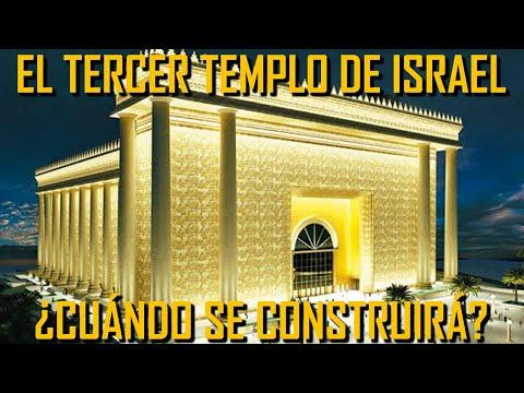 Está Cerca La Construcción Del Tercer Templo En Jerusalén. ¿Cuándo Será?