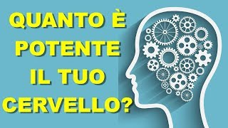 aumentare l'intelligenza