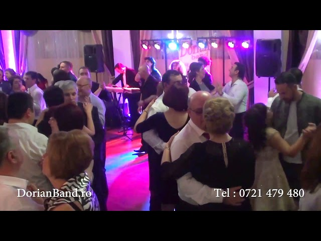 Band Cover Bucuresti 2018 | Dorian ORCHESTRA | (Formatie nunta/Trupa cover)