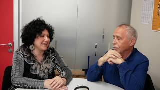 Artelogie N°13 : Entretiens avec Patricia Díaz-Inostroza et Rodrigo Torres Alvarado