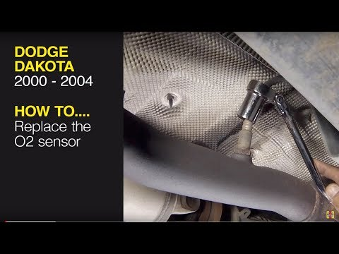 how-to-replace-the-oxygen-sensor-on-a-dodge-dakota-(2000---2004)-/-dodge-durango-(2000---2003)