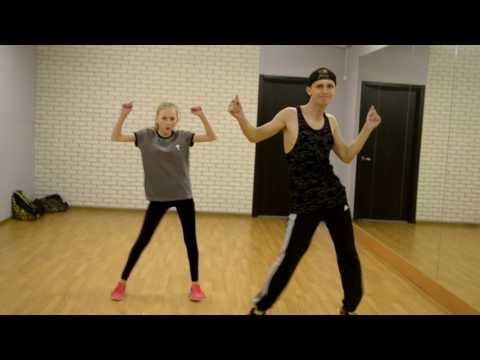 Новый танец под песню Грибы - Тает лед