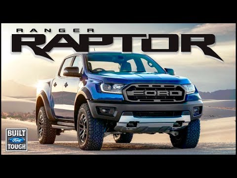 2019 Ranger Raptor: OFFICIALLY REVEALED! (New Spy Photos & Everything We Know)