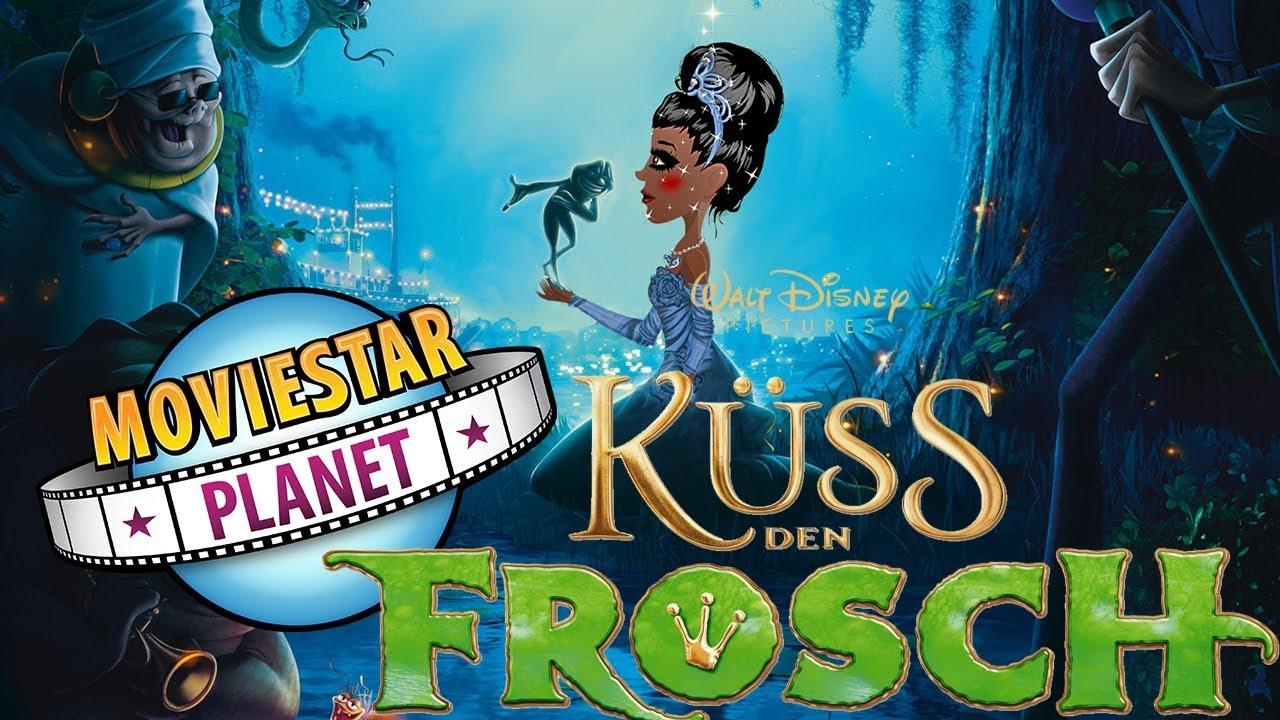 disney ganzer film deutsch