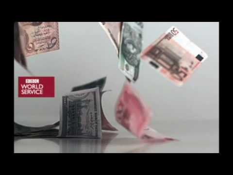 BBC World Service - Business Matters - Corresponsal José Daniel López