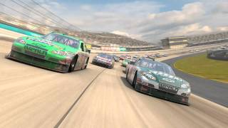 NASCAR The Game 2011 | trailer US (2011)