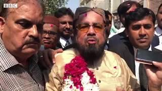 Mufti Abdul Qavi talks to BBC after being acquitted in Qandeel Baloch Murder Case  - BBCURDU