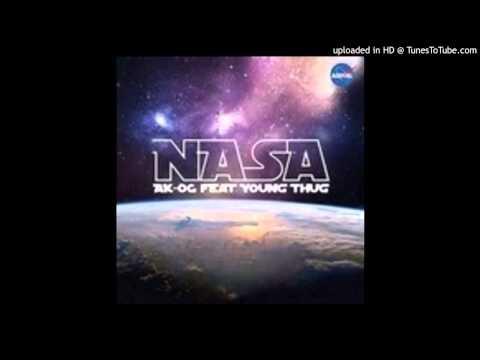 Akon   NASA Ft  Young Thug & OG Boo Dirty