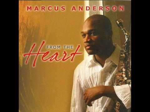 Marcus Anderson - Pretty Things