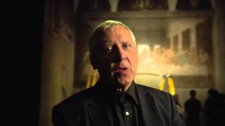 Peter Greenaway - Making a replica of Leonardo da Vinci's Last Supper