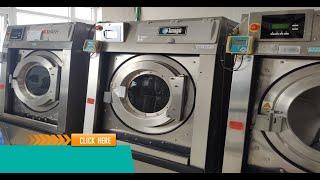 Hệ thống giặt là công nghiệp Image Thái Lan - Máy giặt Image Thái Lan bao nhiêu tiền