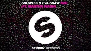 Showtek Eva Shaw Ft Martha Wash N2U