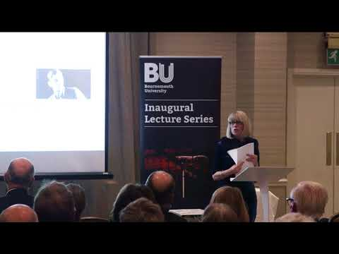 Dynamics of political culture and the play of emotion and power: Public Inaugural Lecture