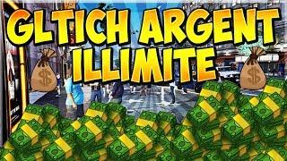 GLITCH ARGENT ILLIMITÉ GTA5 ONLINE PS3/XBOX 360 (toujours fonctionnel 2018) thumbnail