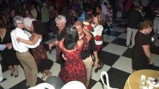 Baile de Aniversário de Damas da Noite no Entrerriense, parte 01.