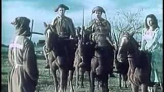 A Morte Comanda o Cangaço (1961) | COMPLETO