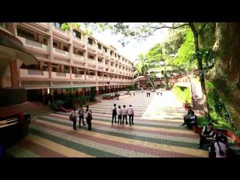 St Aloysius PU College, Mangalore