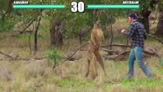 TEKKEN 9: Roger vs Jin (Australia)