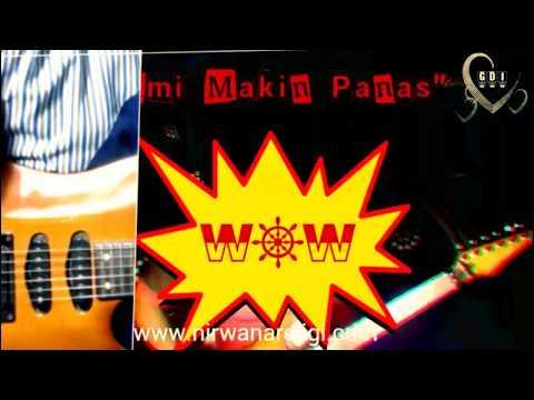 BUMI MAKIN PANAS Video Cover Tutorial Melodi Dangdut