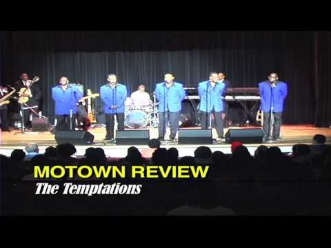 Motown Review The Temptations