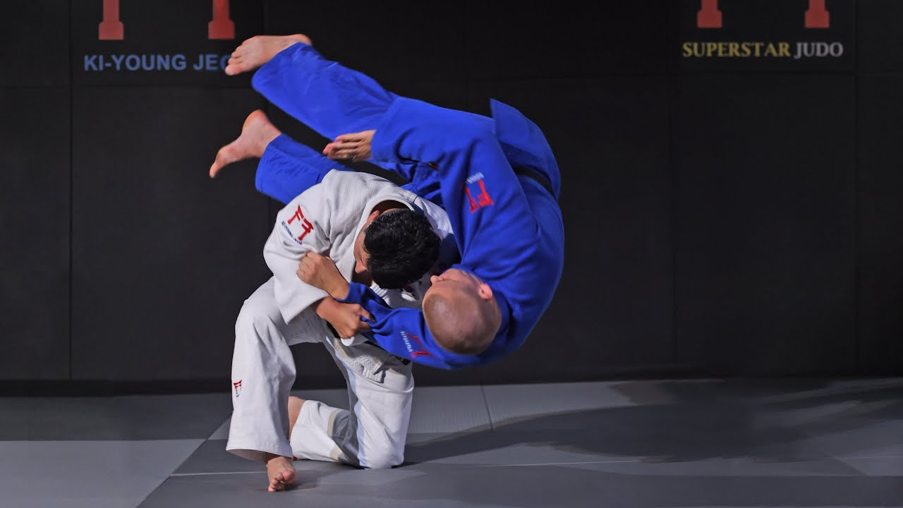 Image result for seoi nage