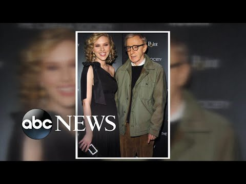 scarlett-johansson-criticized-for-support-of-woody-allen-|-abc-news