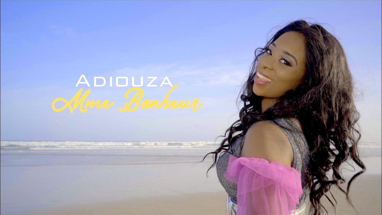 ADIOUZA - MADAME BONHEUR (CLIP OFFICIEL)